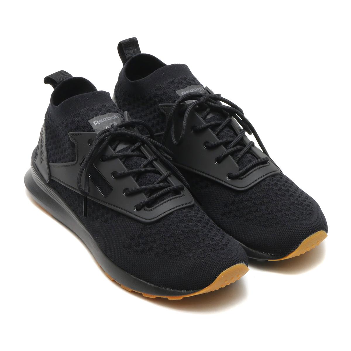 Selling - reebok zoku runner black