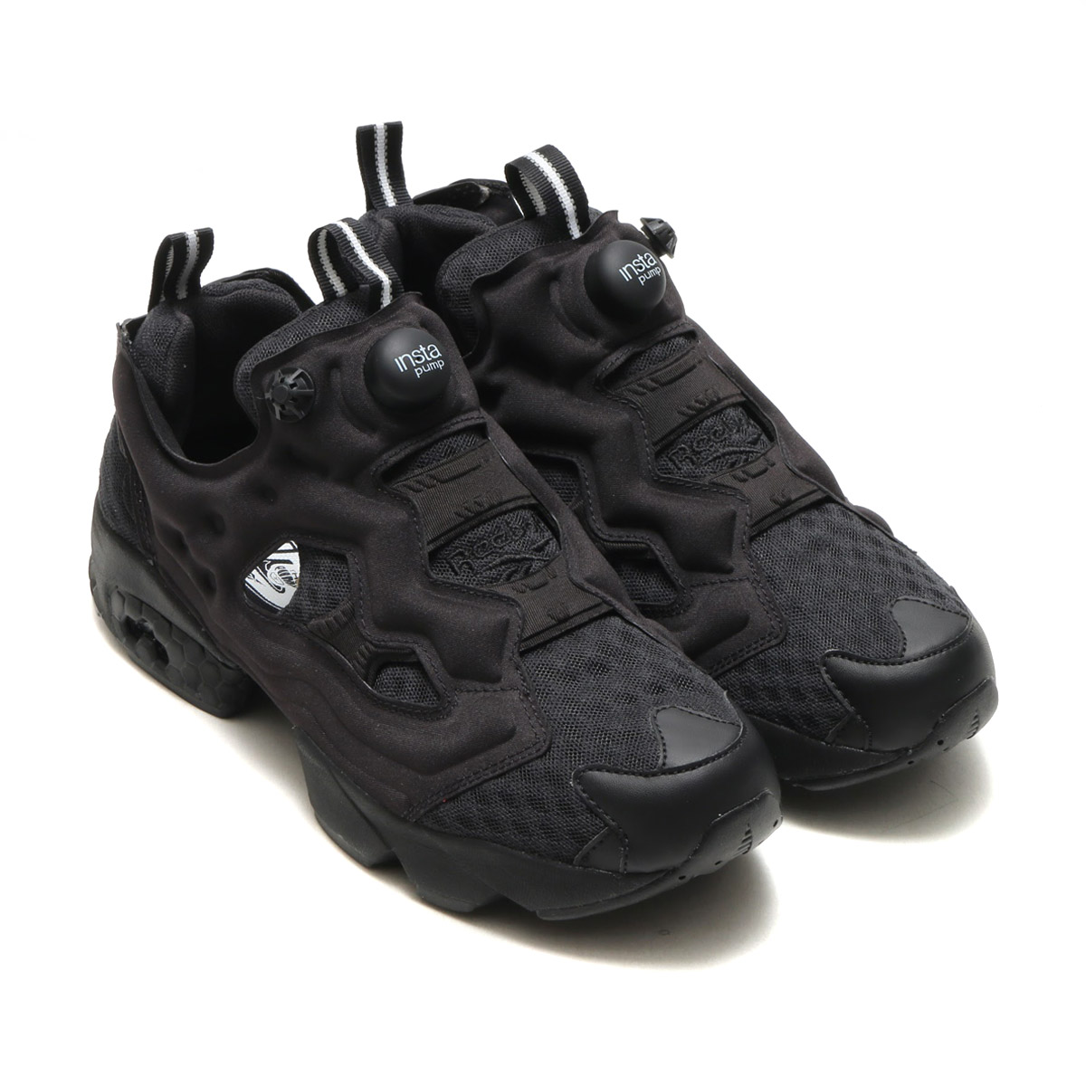 0ae0b8e5428 Unyielding masterpiece of Reebok, CC monotone pack of INSTAPUMP FURY. Is  cool with monotone look until now by dropping INSTAPUMP FURY where a bold  color was ...