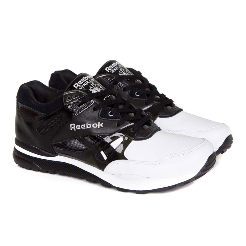 Reebok VENTILATOR CN【リーボック ベンチレーター CN】BLACK/RUNNING WHITE15SS-S