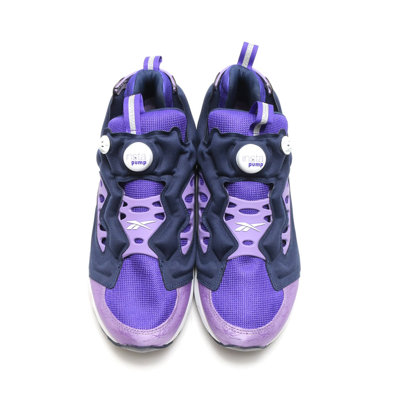 bdc121f0009f Reebok INSTAPUMP FURY ROAD (Reebok insta pump fury road) TEAM PURPLE 15FW-S