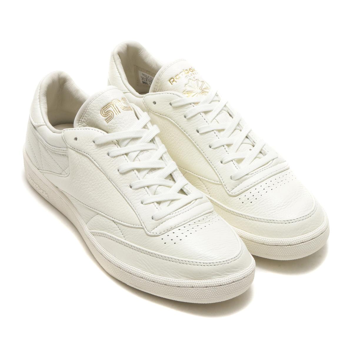 f7cf427d3c2b5 Reebok CLASSIC (Reebok classical music) sneakers.