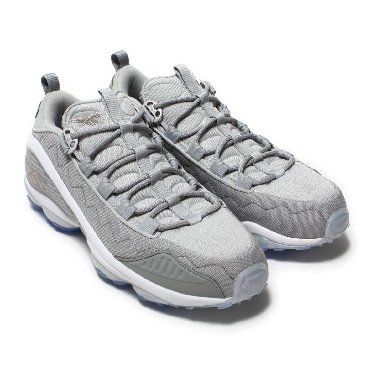 b134ed7fd37 Reebok CLASSIC (Reebok classical music) sneakers. DMX RUN 10 which appeared  in 1997