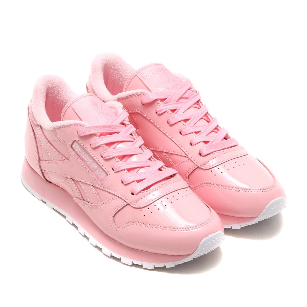 579b36b0dc2 Reebok CLASSIC (Reebok classical music) sneakers.