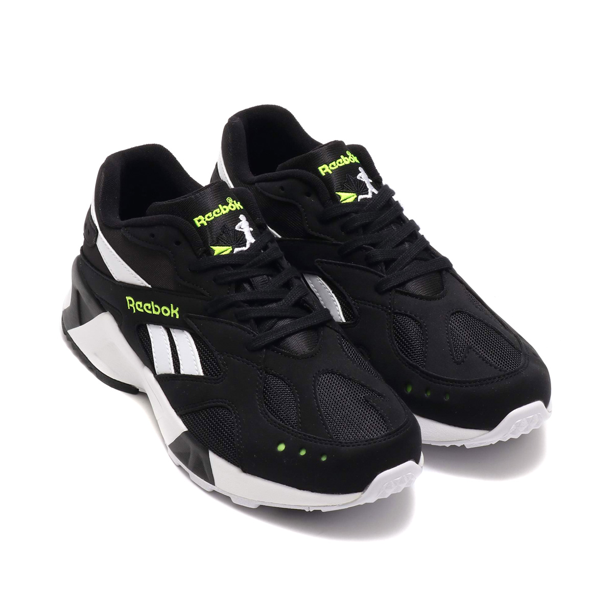 6ac29d2bac35 Reebok CLASSIC (Reebok classical music) sneakers. AZTREK which came up as running  shoes in 1992. The model that the evaluation from a particularly serious ...