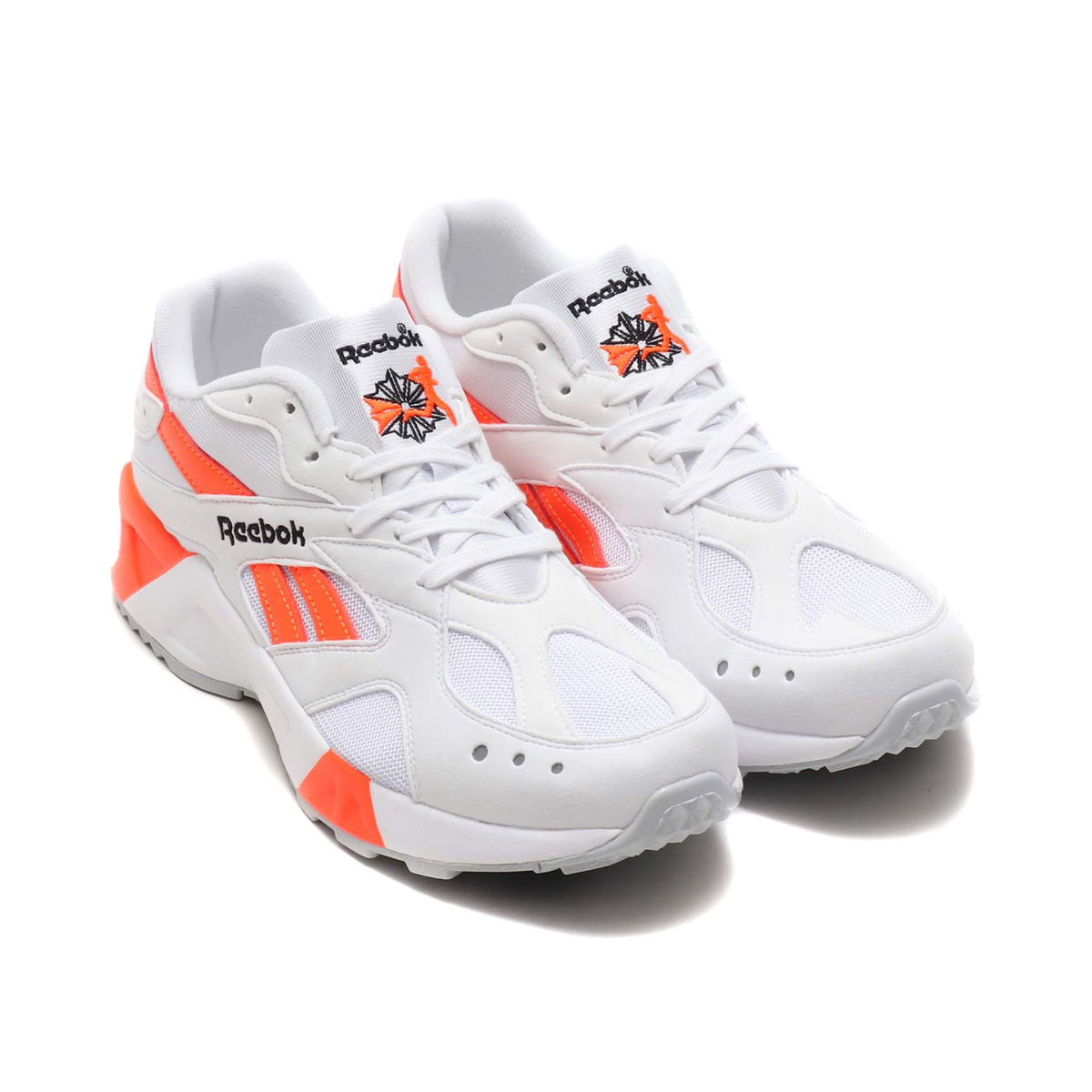 cfee437f9 Reebok CLASSIC (Reebok classical music) sneakers. AZTREK which came up as running  shoes in 1992. The model that the evaluation from a particularly serious ...