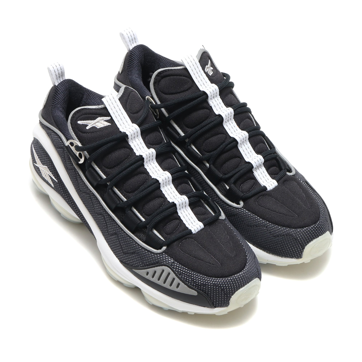 51f7c281399 Reebok CLASSIC (Reebok classical music) sneakers. DMX RUN 10 which appeared  in 1997