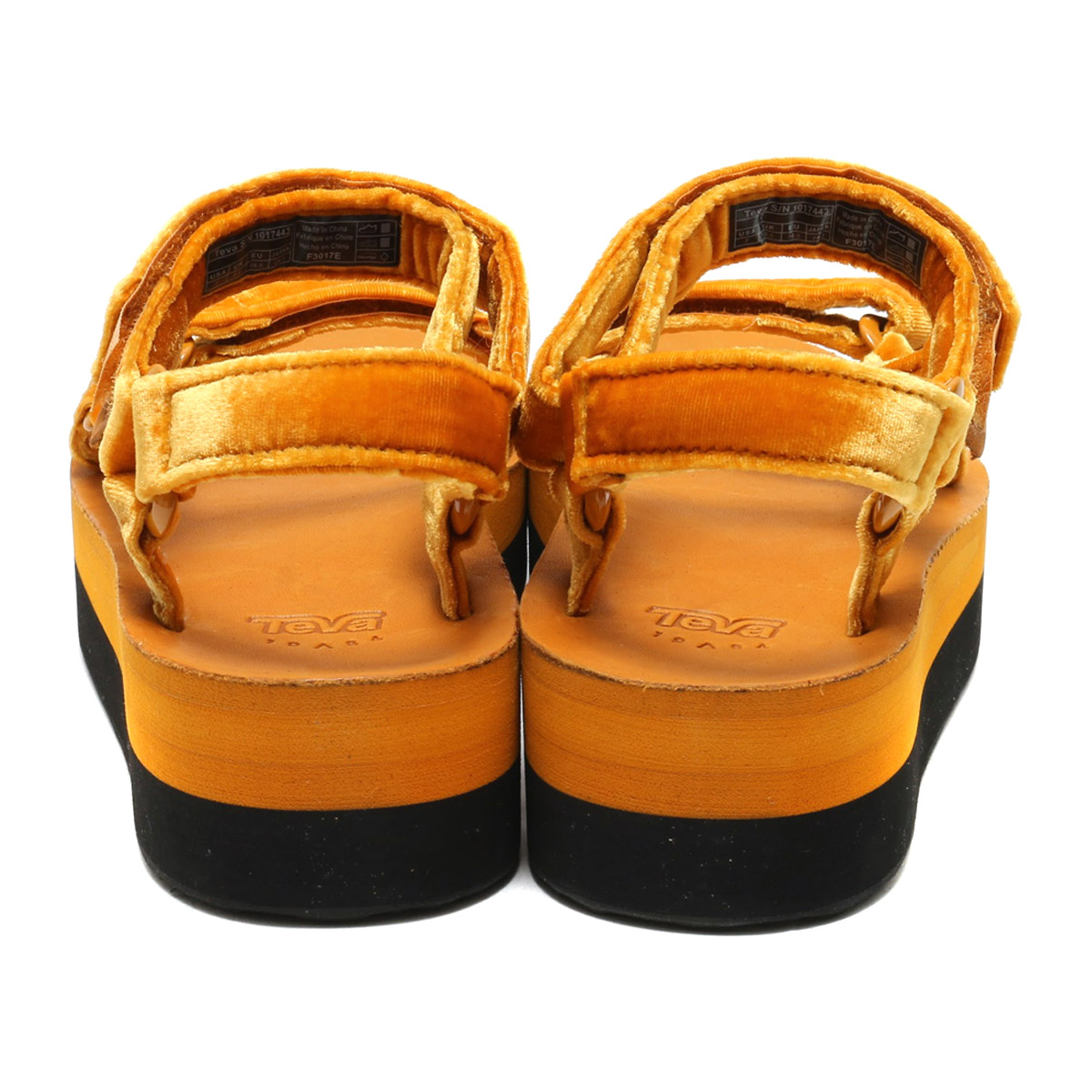 81d2cf0654 ... TEVA FLATFORM UNIVERSAL VELVET (Teva flat form older brother decorative  collar LebeL Bet) (