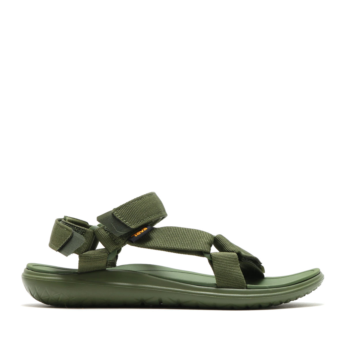 TEVA W TERRA FLOAT UNIVERSAL LITE (Teva women terra float universal light) CYPRESS 17SS-I