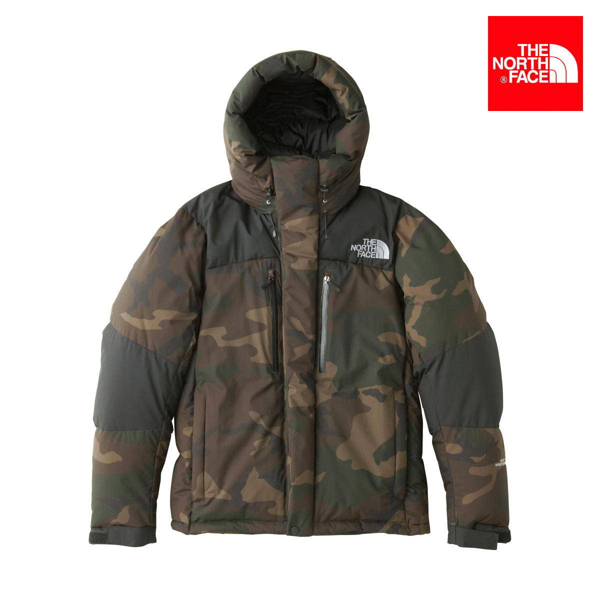 67b9c86cf THE NORTH FACE NV BALTRO LT JKT (the North Face novelty Bartholo light  jacket) Woodland 17FW-I