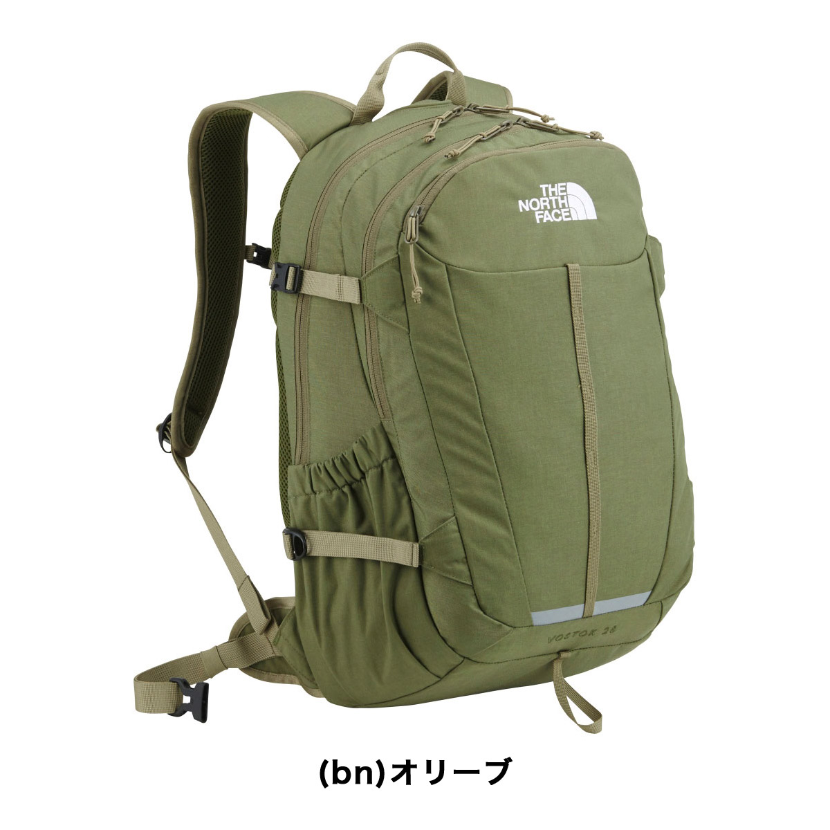THE NORTH FACE VOSTOK 28 K(블랙) 15 SS-I