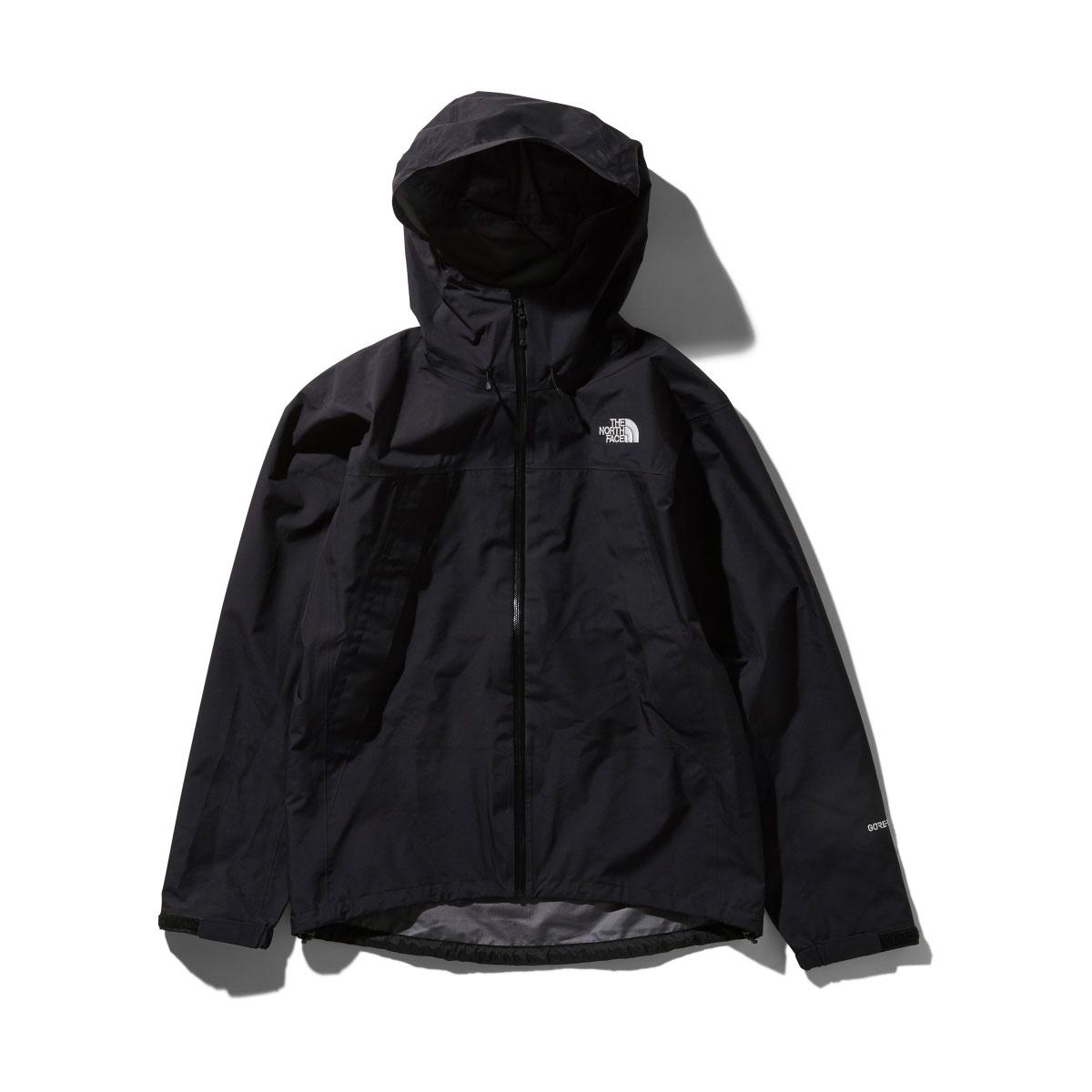 THE NORTH FACE CLIMB LIGHT JACKET (ザ・ノース・フェイス クライム ライト ジャケット)ブラック2【メンズ ジャケット】19SS-I