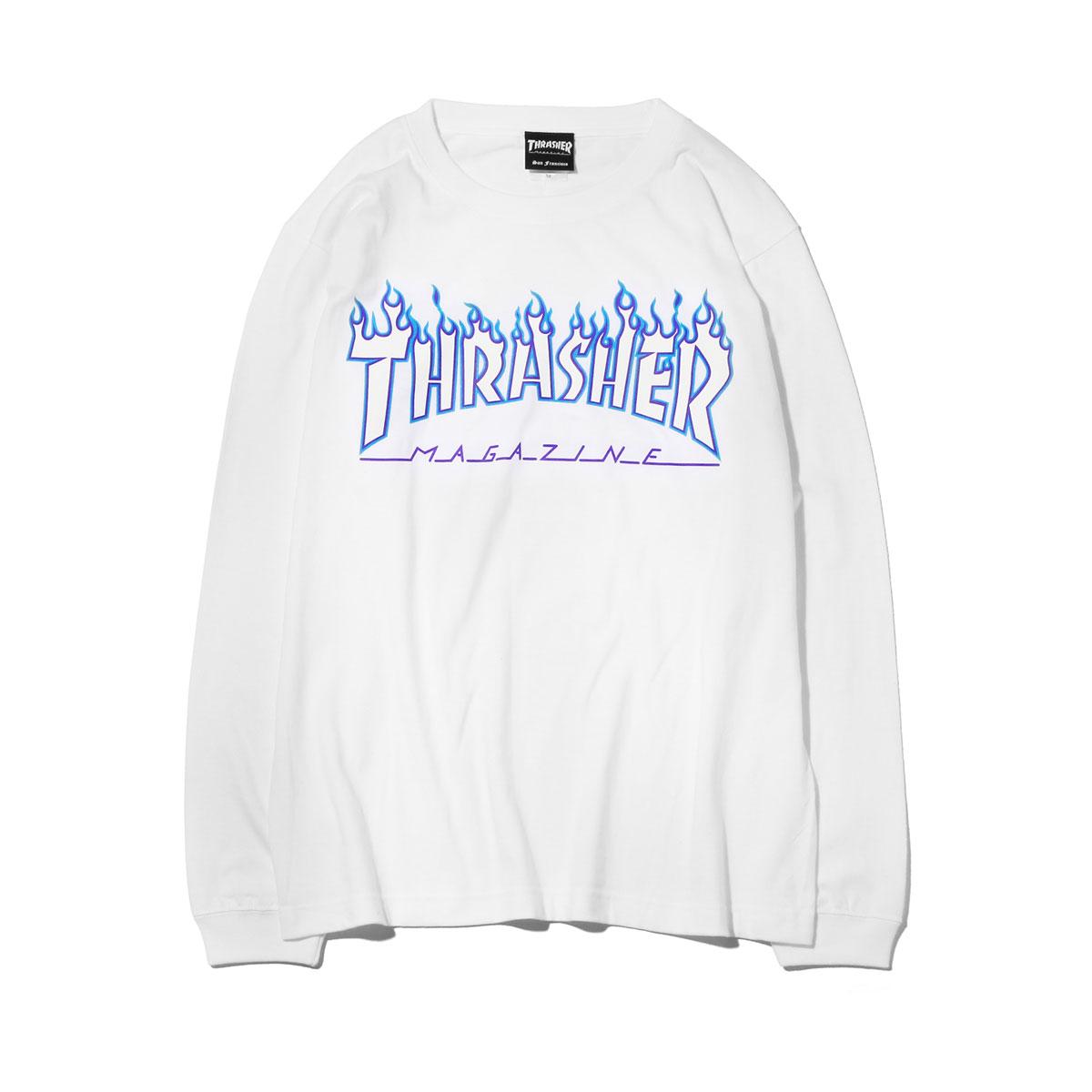 6ec8ada6 Thrasher Flame T Shirt South Africa