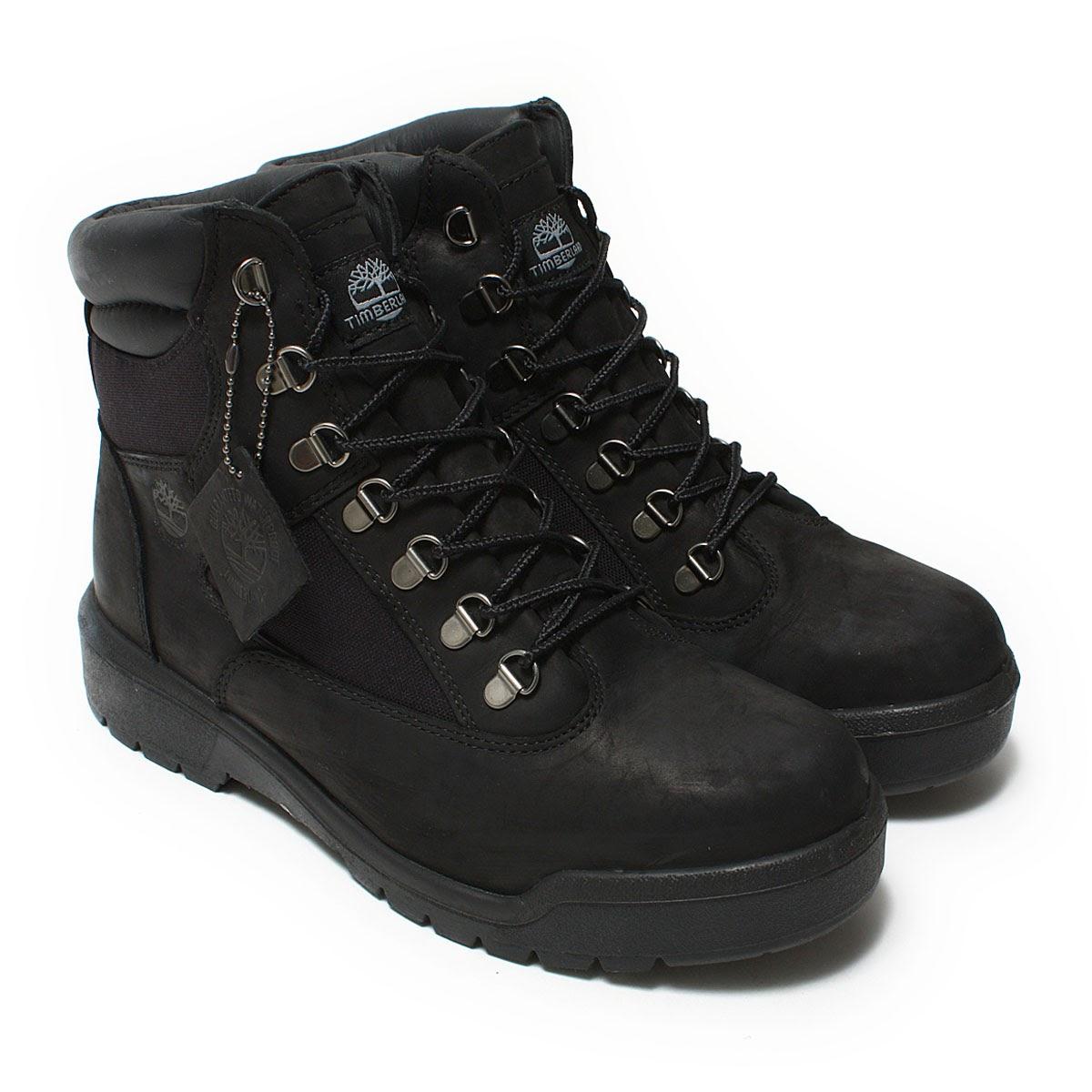 Timberland Field Boot 6