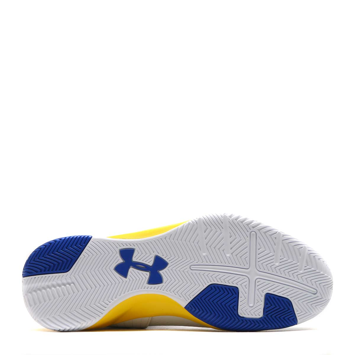 newest 8bd61 00323 UNDER ARMOUR UA ROCKET 2 SL (under Armour UA rocket 2 SL) WHITE/TEAM  ROYAL/TAXI 17SS-I