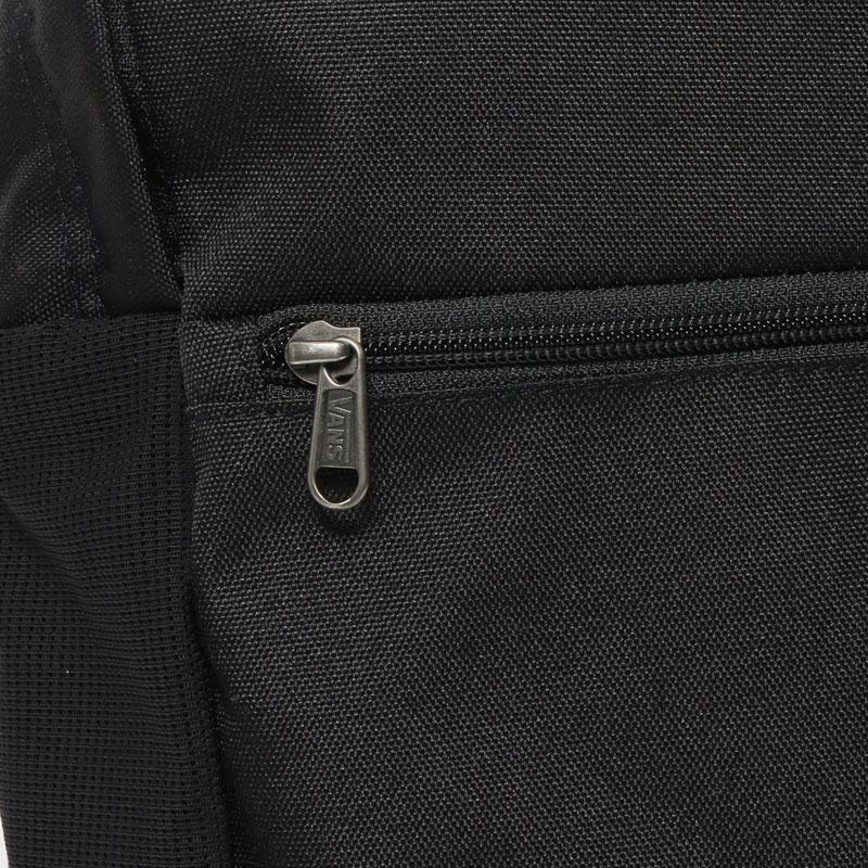 VANS VAN DOREN III BACKPACK (vans Van Doren backpack 3) (BLACK) black 16  FW-I 93cac22c691