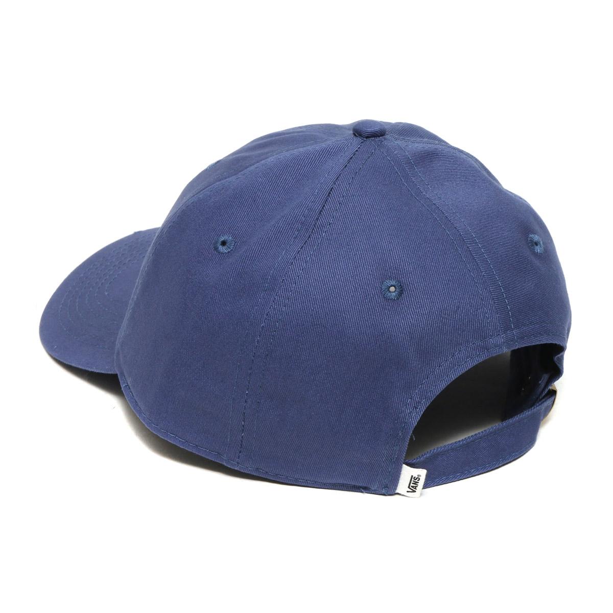 VANS VANS X PEANUTS COURT SIDE BASEBALL HAT (vans X peanut courtside  baseball cap) NAVY 17SU-I c2718f71f1fb