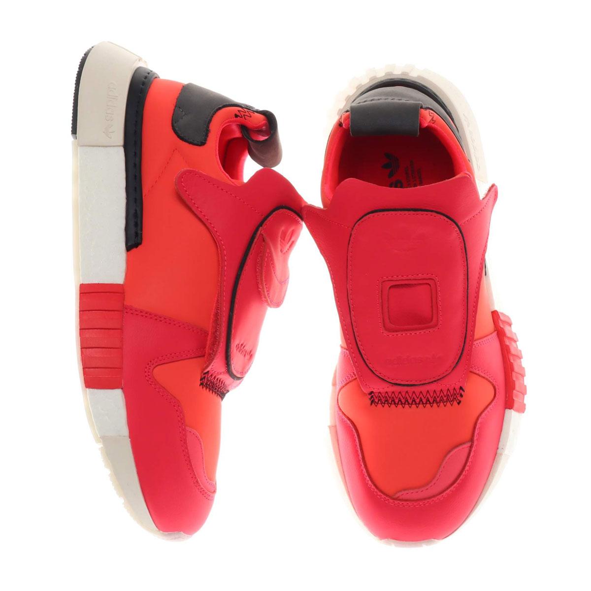 adidas Originals FUTUREPACER (アディダスオリジナルス フューチャーペーサー)SHOCK RED/SHOCK RED/SHOCK RED【メンズ スニーカー】19SS-I