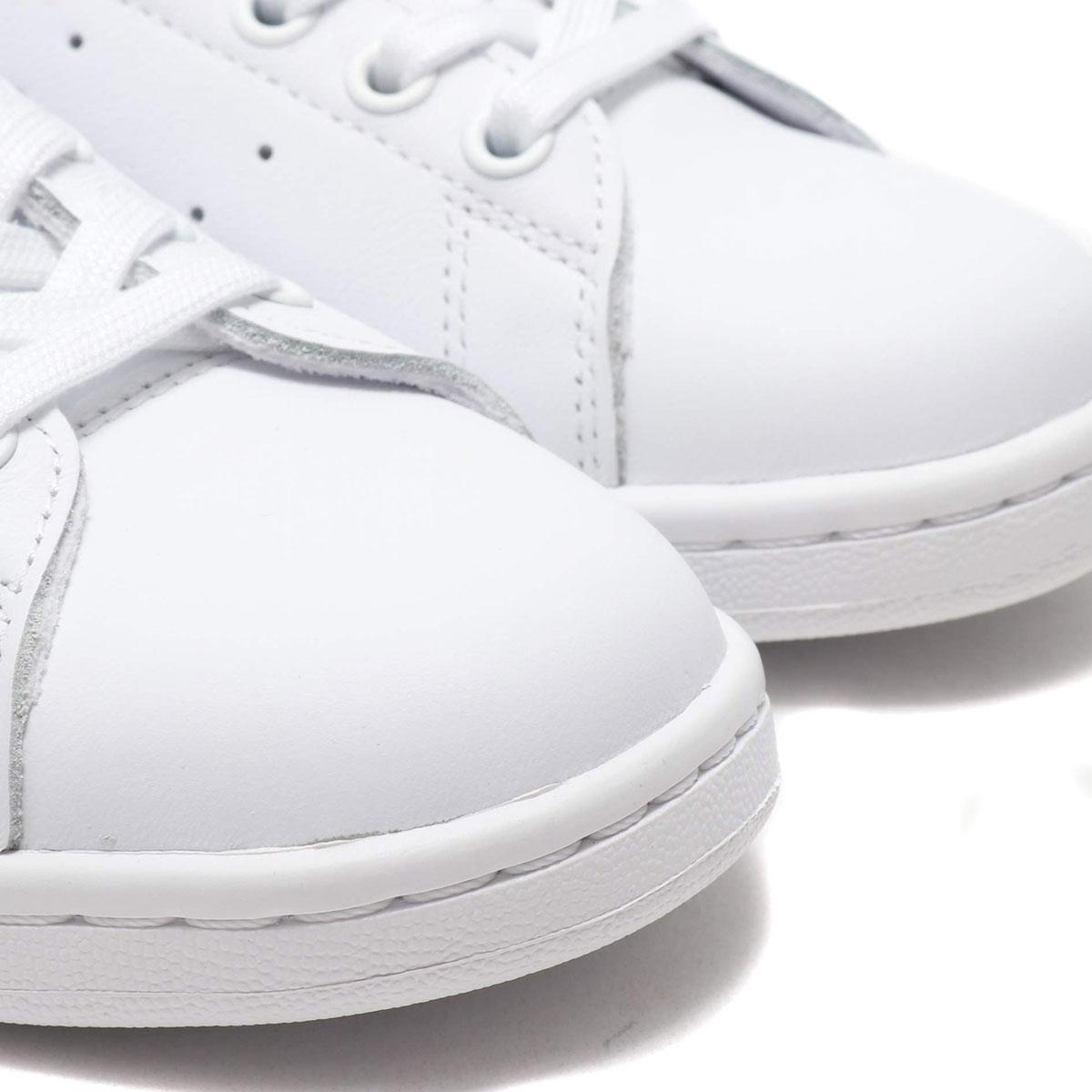 adidas Originals STAN SMITH W (アディダスオリジナルス スタンスミス W)FTWR WHITE/SILVER MET./CLEAR MINT【レディース スニーカー】19SS-I
