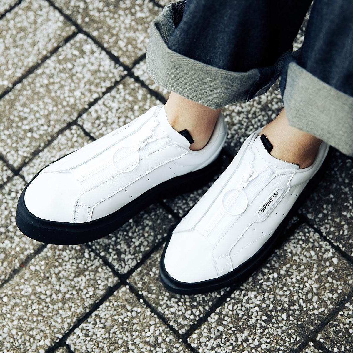 adidas originals sleek super