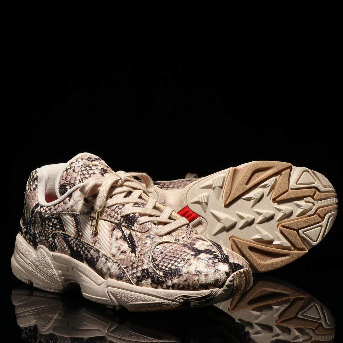 adidas Originals YUNG-1(アディダスオリジナルス ヤングワン)RUNNING WHITE/LINEN/PALE NUDE【メンズ スニーカー】19FW-S