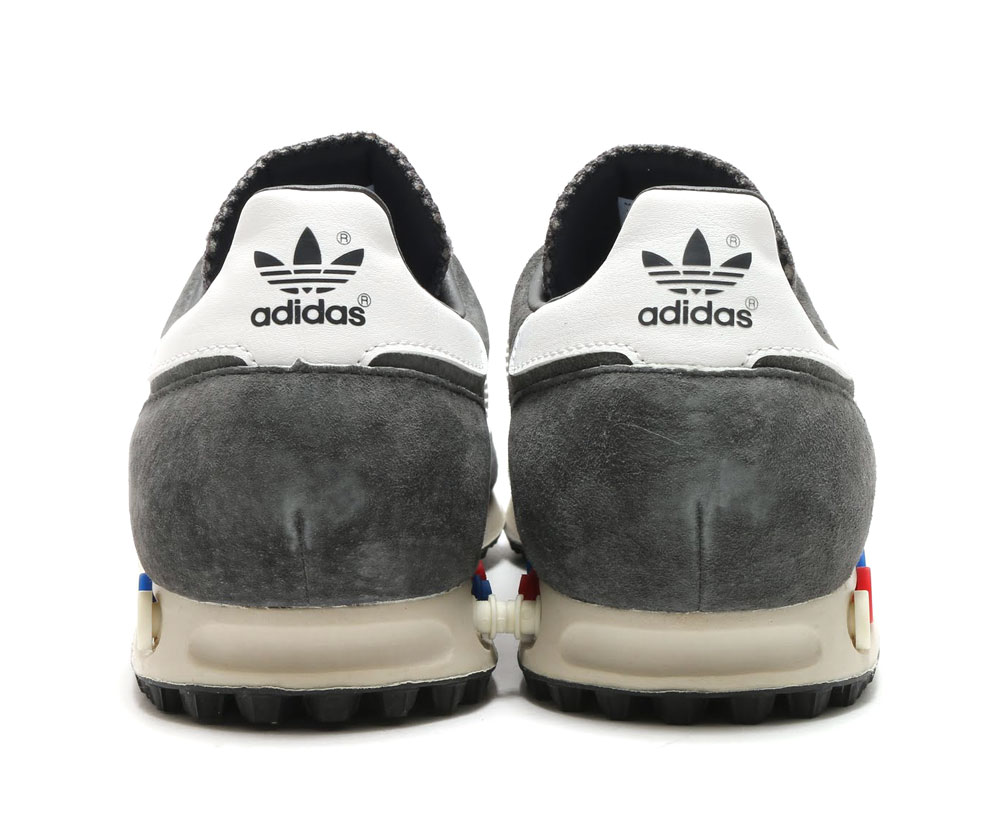 ATMOS Tokio Rakuten mercado global: adidas Originals LA Trainer og