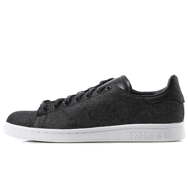 adidas Originals STAN SMITH (adidas originals Stan Smith) CORE BLACK/CORE BLACK/VINTAGE WHITE S15 15SS-I