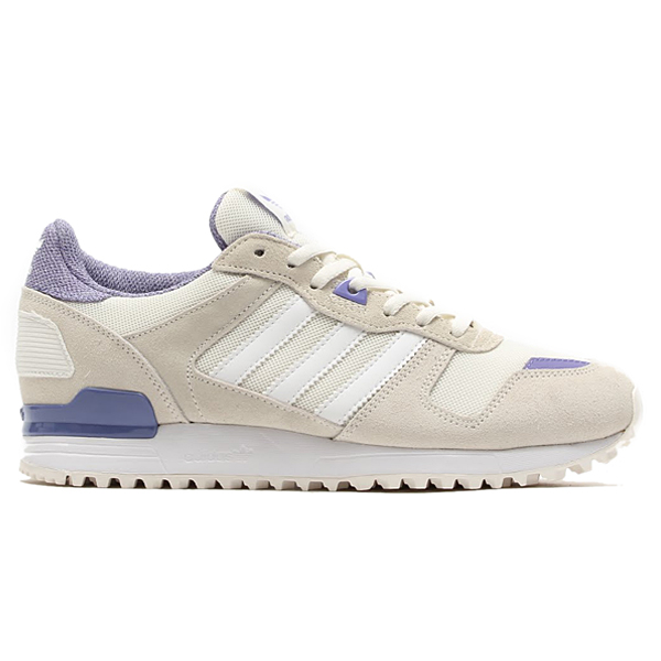 Adidas ZX 700 W Women White/Purple