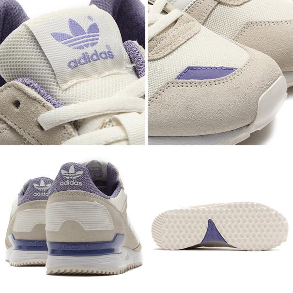 Adidas Zx 700 W Zapatilla De Deporte De Blanco S1SyFEbSW