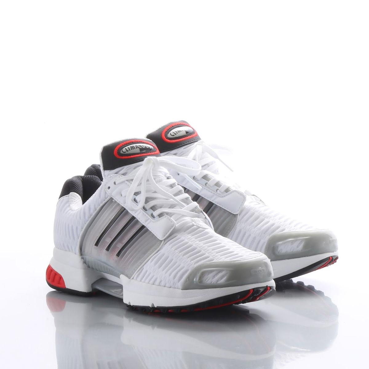 adidas Originals CLIMACOOL 1 (アディダス オリジナルス クライマクール 1) RUNNNING WHITE/CORE BLACK/GRAY TWO F17【メンズ スニーカー】17FW-S