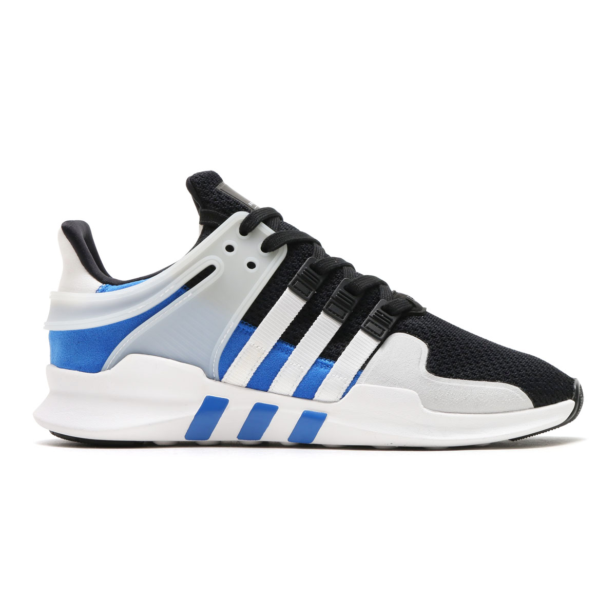 adidas Originals EQT SUPPORT ADV (Adidas EQT support ADV) BLACK 17FW-S d44549be3