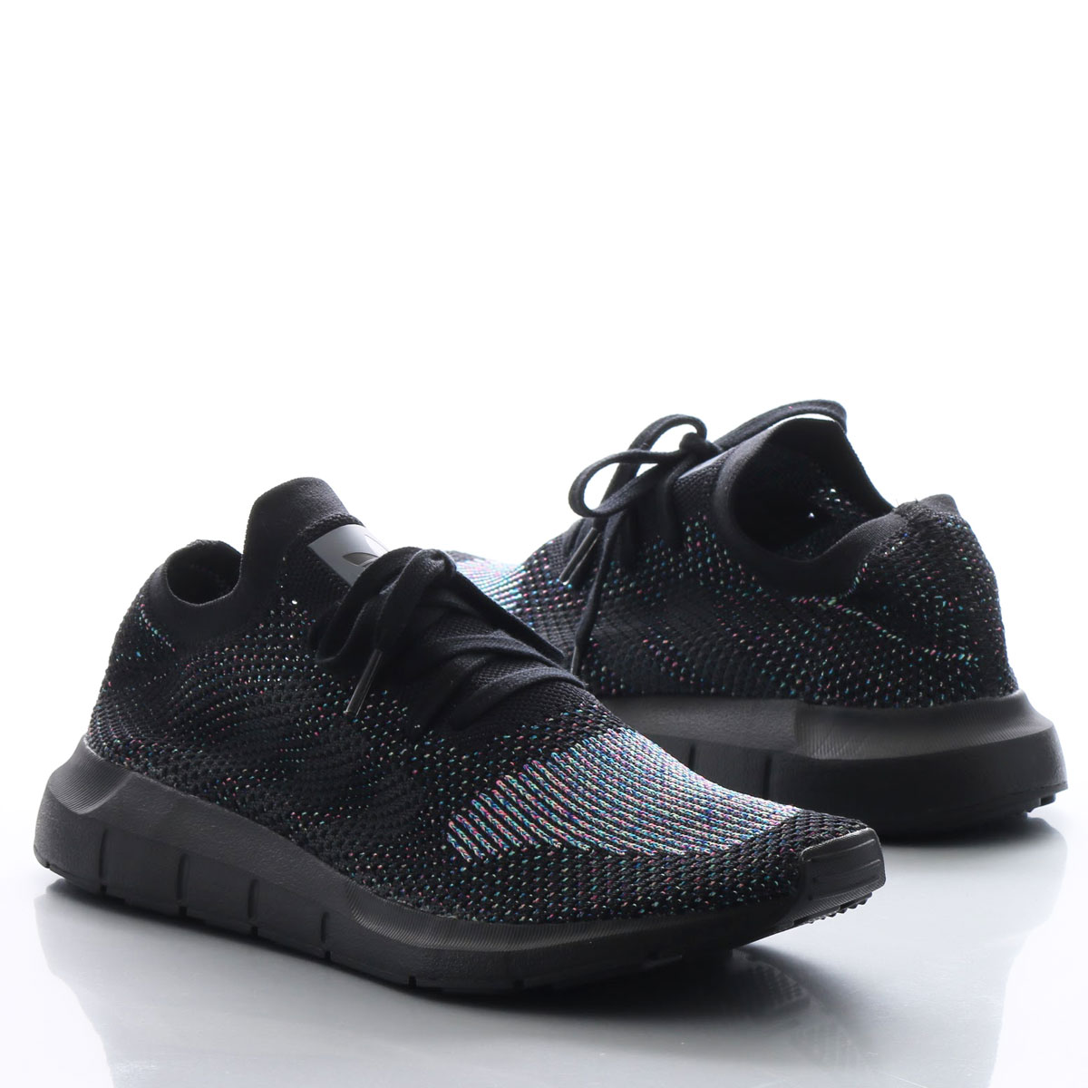 adidas Originals SWIFTRUN PK (Core Black/Grey five/Core Black) 【メンズサイズ】【17FW-I】