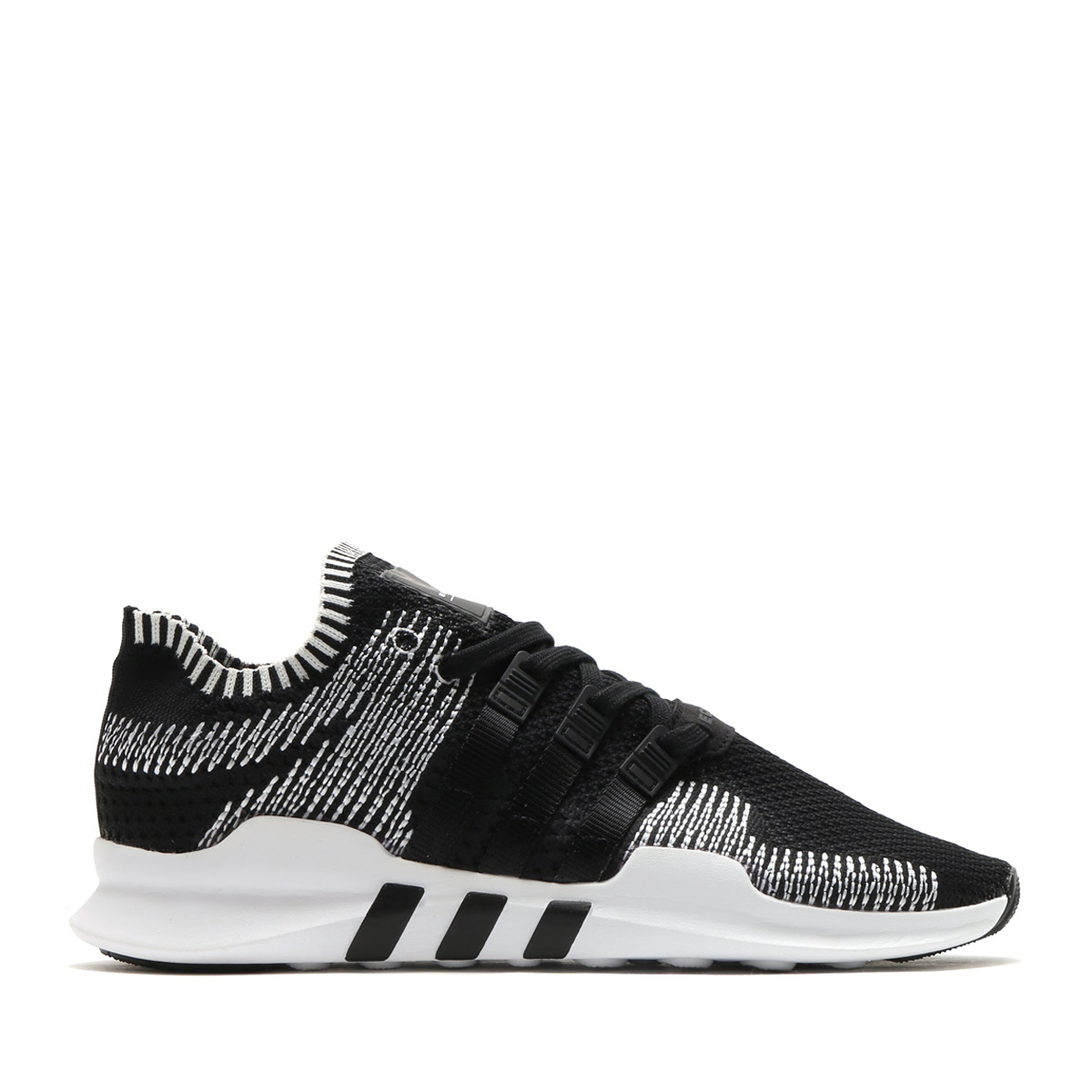 adidas Originals EQT SUPPORT ADV PK (アディダス オリジナルス EQT サポートADV PK)CORE BLACK CORE  BLACK RUNNING WHITE メンズ スニーカー 17FW-S-スニーカー 6d2be1f95