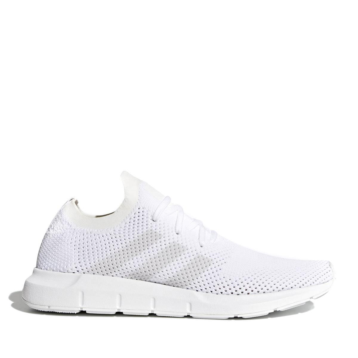 adidas Originals SWIFT RUN PK (アディダス オリジナルス スウィフト ラン PK) Running White/Grey/Running White【メンズ スニーカー】18SS-I