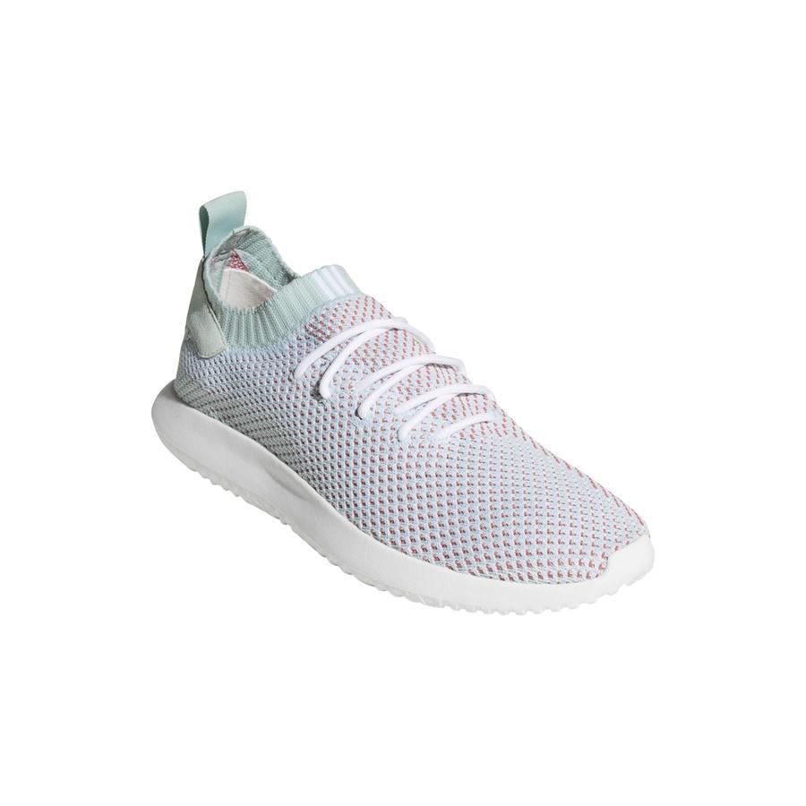 adidas Originals TUBULAR SHADOW PK(アディダス オリジナルス チュブラー シャドウ PK)Running White/Ash Green/Trase Scarlet【メンズ スニーカー】18SS-I