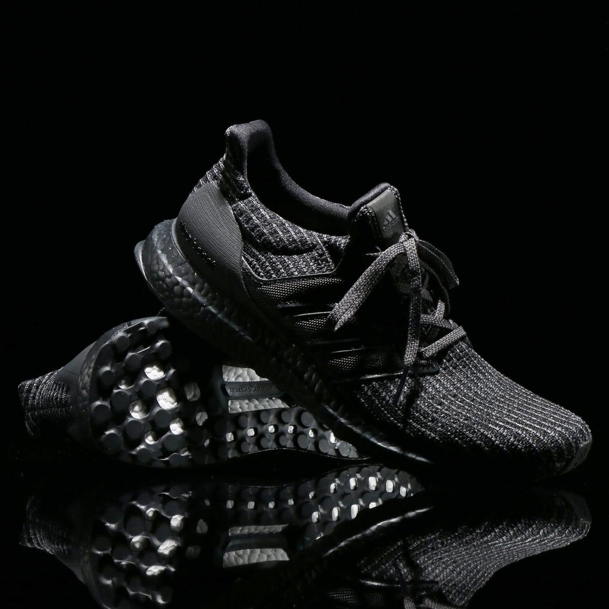 adidas UltraBOOST LTD (アディダス ウルトラブースト LTD) Core Black/Core Black/Core Black【メンズ スニーカー】18FW-I