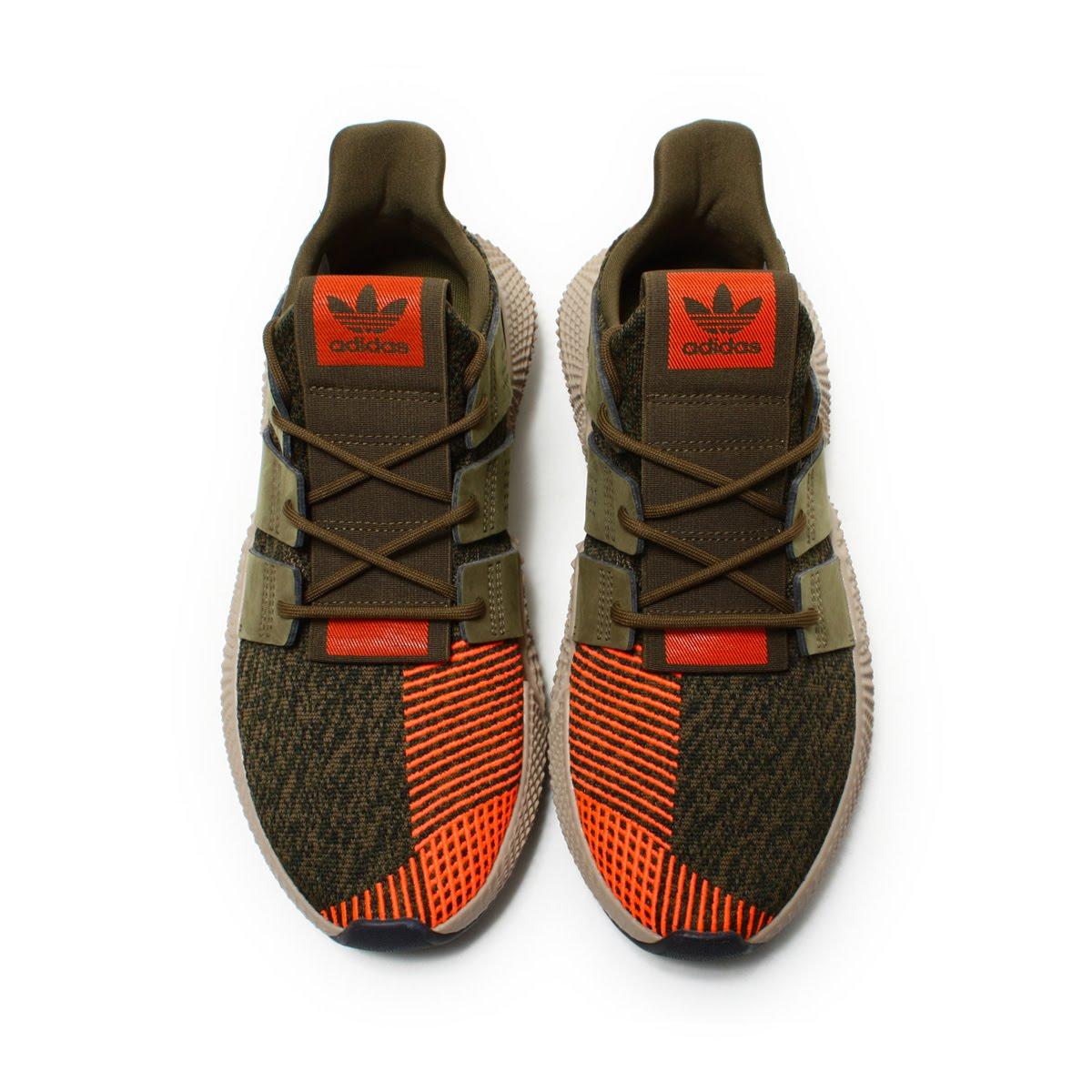 adidas PROPHERE (Adidas pro Fear) core black core black core black 18FW I