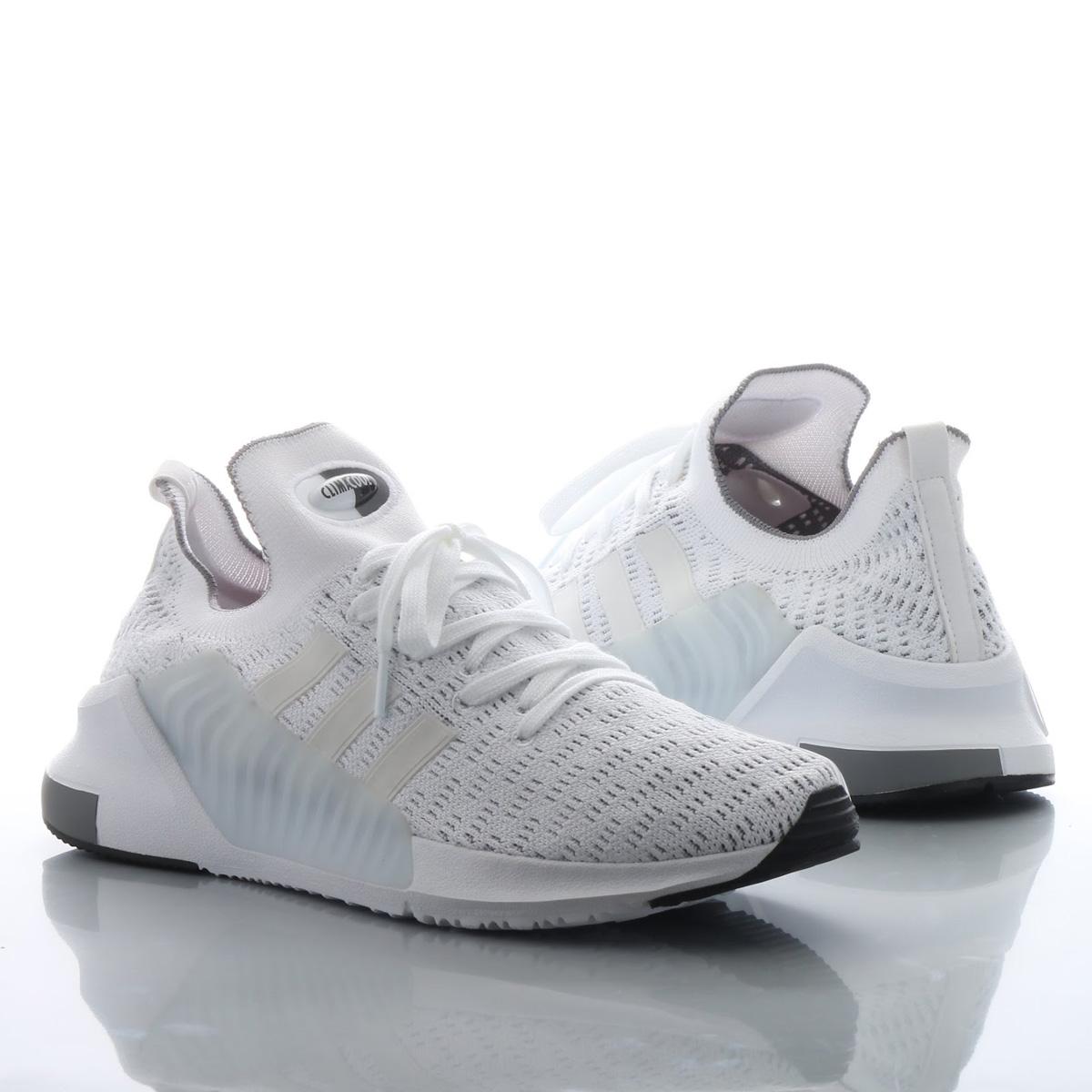 adidas Originals CLIMACOOL 02/17 PK(アディダス オリジナルス クライマクール 02/17 PK)Running White/Running White/Grey【メンズ スニーカー】18SS-S