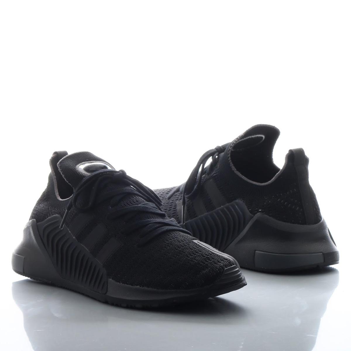 adidas Originals CLIMACOOL 02/17 PK(アディダス オリジナルス クライマクール 02/17 PK)Core Black/Core Black/Grey【メンズ スニーカー】18SS-S