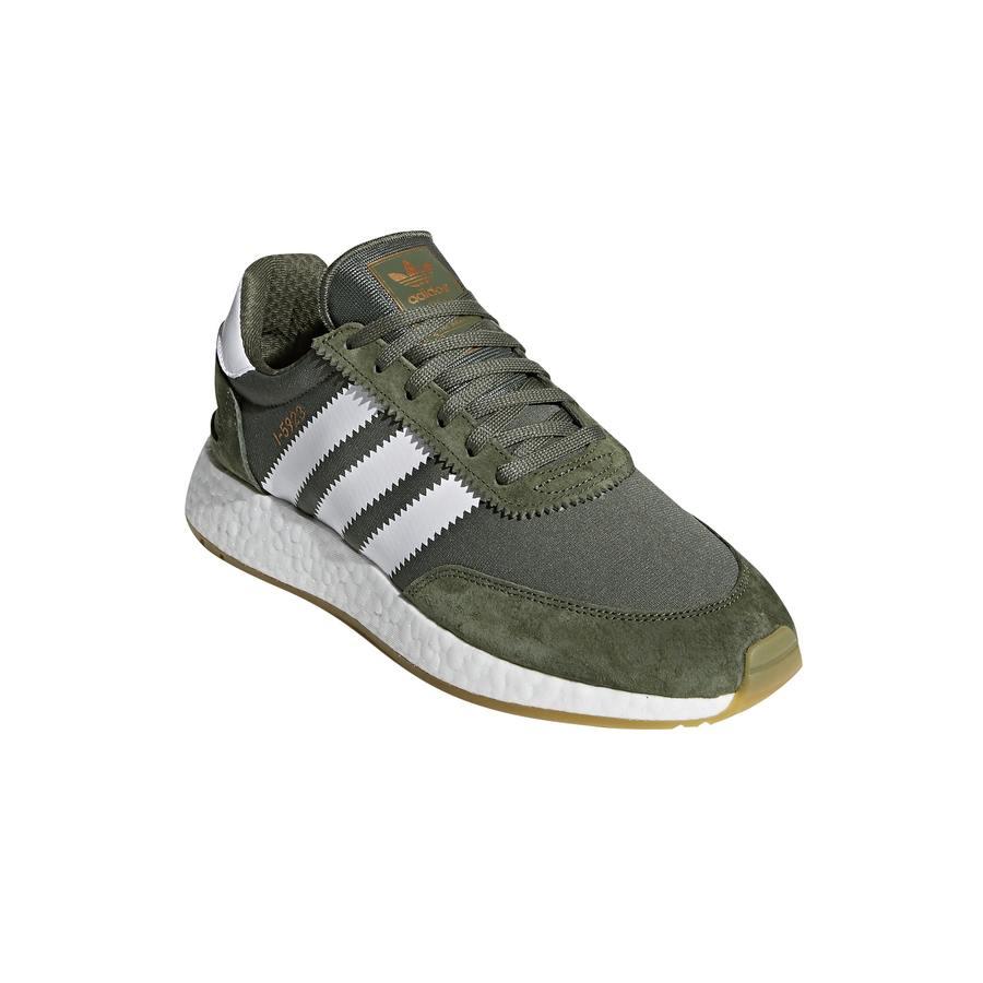 adidas Originals I-5923(アディダス オリジナルス イニキ ランナー)Base Green/Running White/Gum【メンズ スニーカー】18SS-I