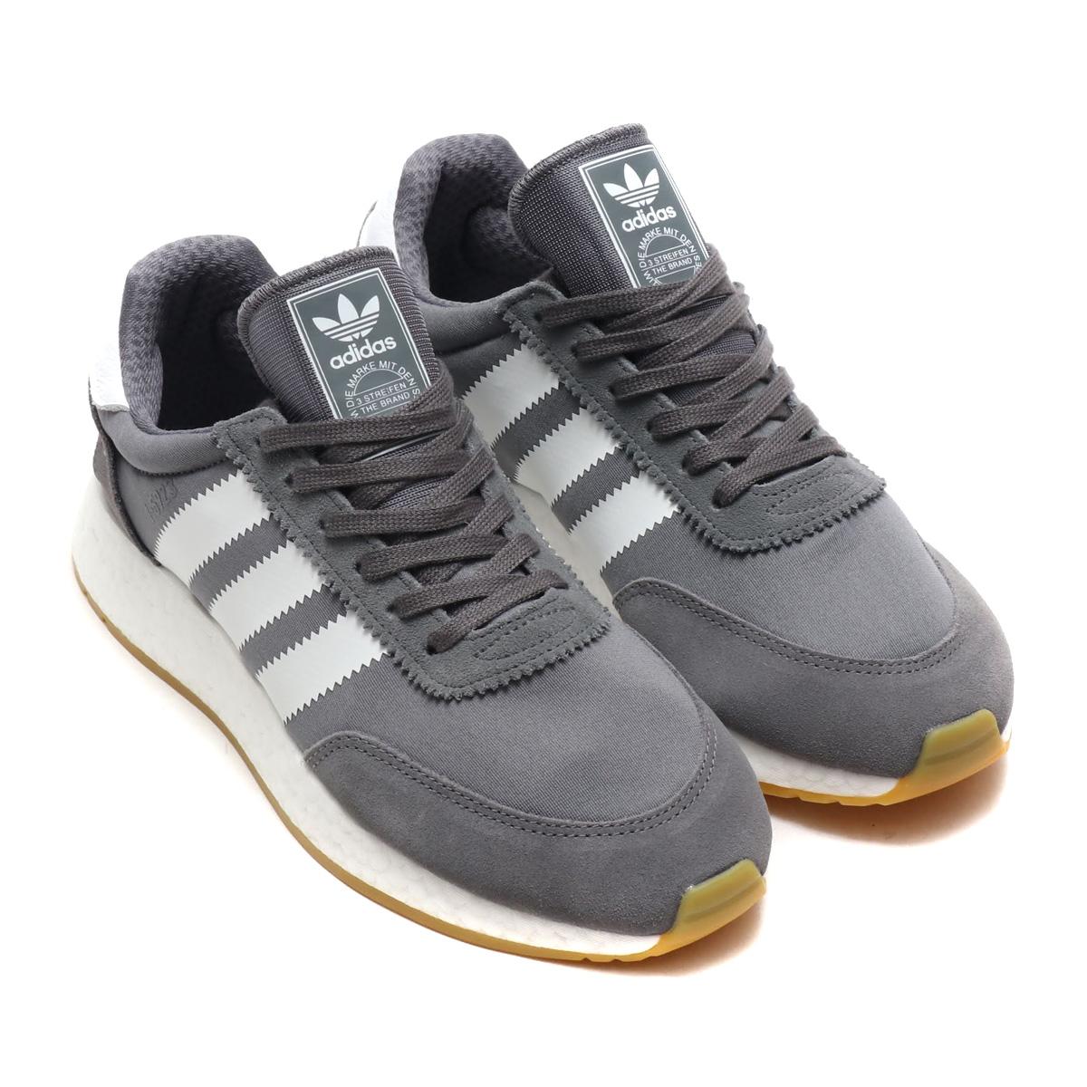 adidas Originals I-5923(アディダス オリジナルス I-5923)Grey Four/Running White/Gum【メンズ スニーカー】18FW-I