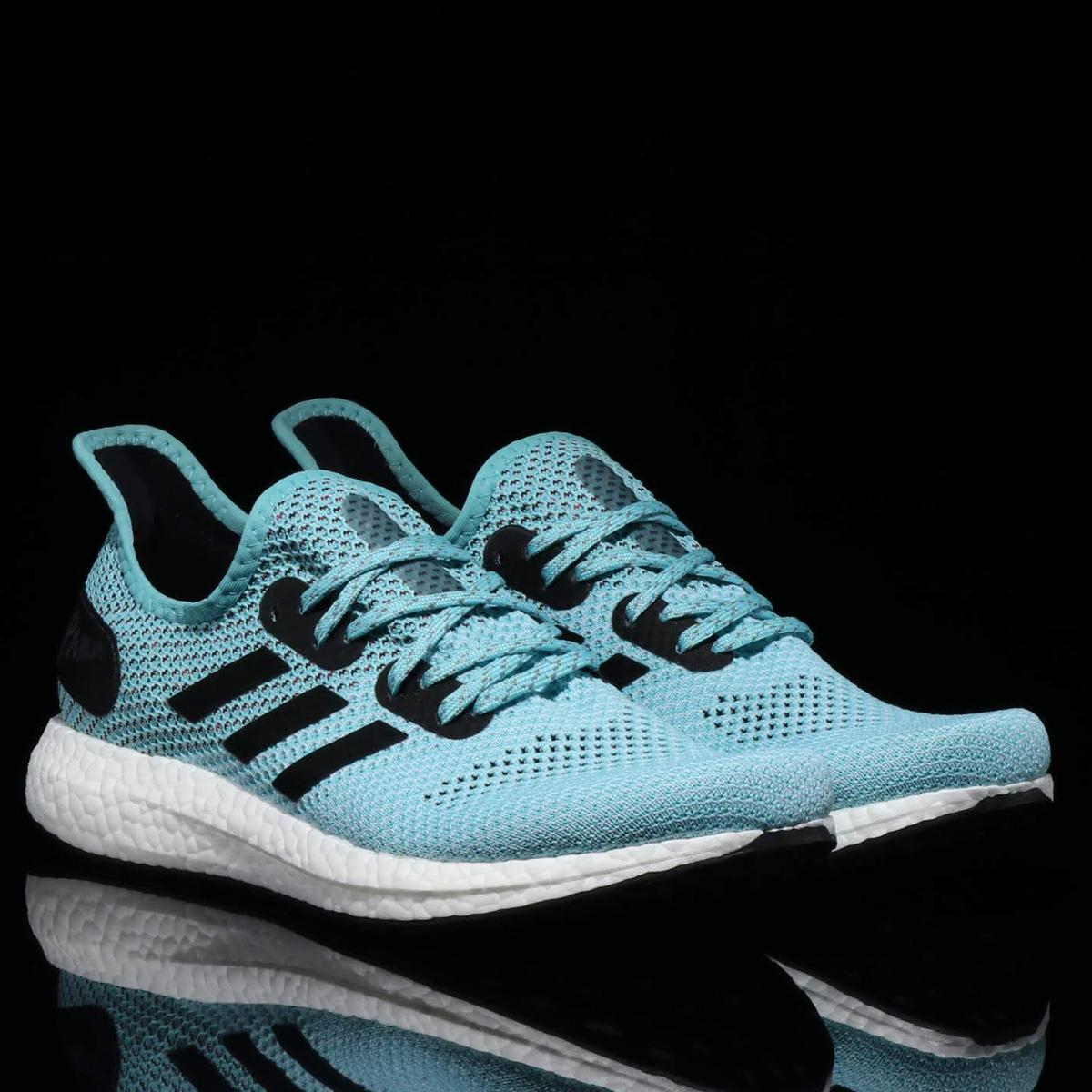 adidas AM4LA(アディダス エイエムフォー) BLUE SPIRIT/CORE BLACK/REAL PINK【メンズ スニーカー】18FW-S