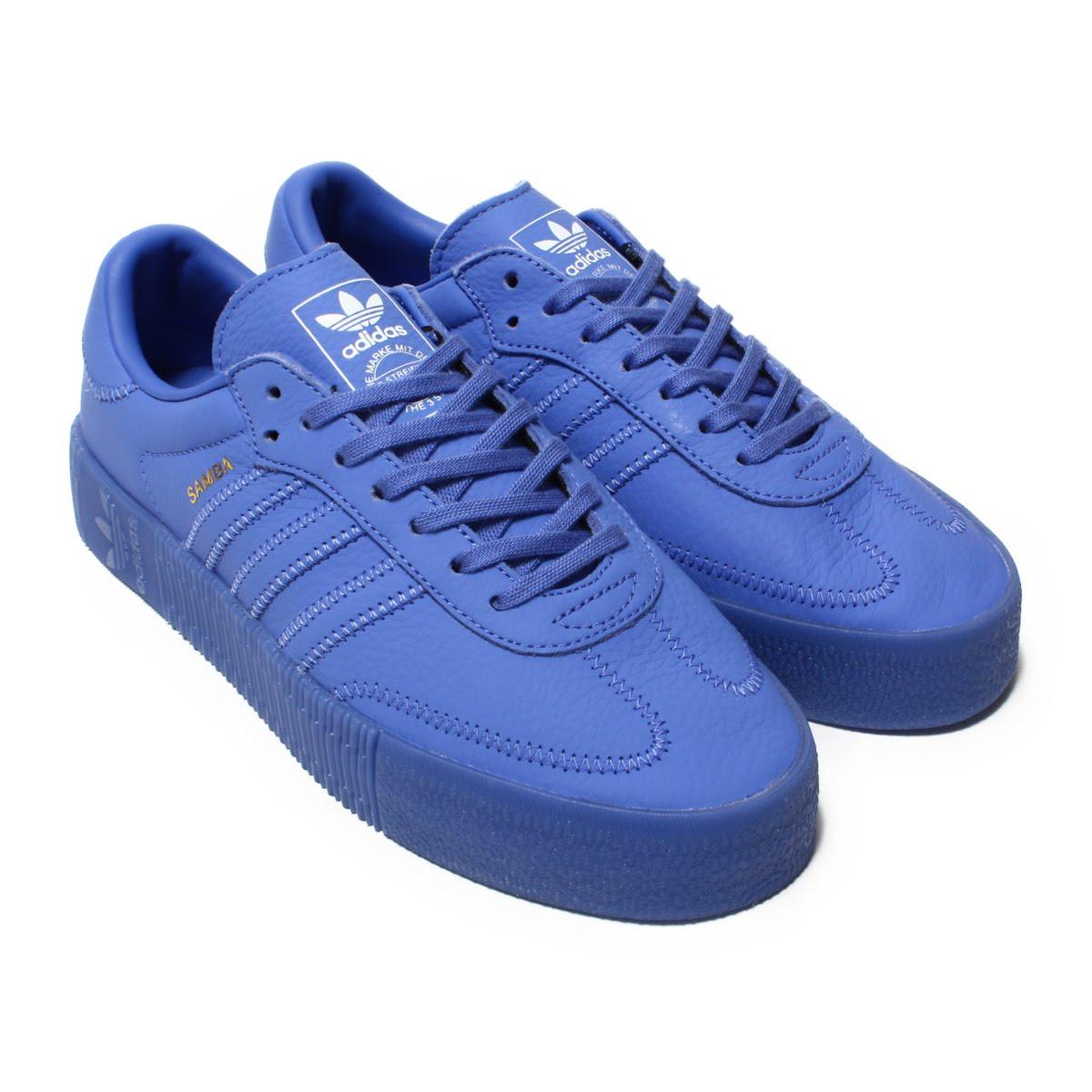 楽天市場】adidas Originals SAMBAROSE W