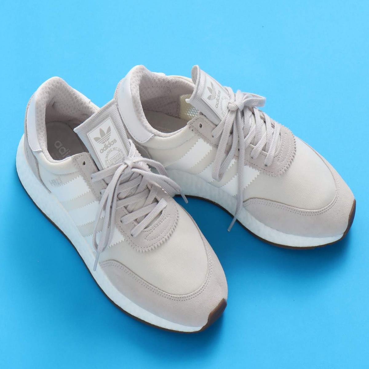 adidas Originals I-5923(アディダス オリジナルス I-5923)GREY/RUNNING WHITE/GREY【メンズ レディース スニーカー】18FW-I