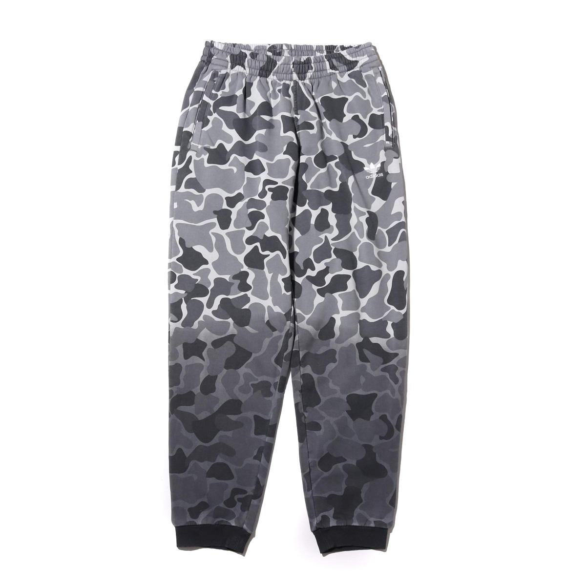 adidas Originals CAMO PANTS(アディダス オリジナルス カモパンツ)MULTI COLOR【メンズ パンツ】18FW-I