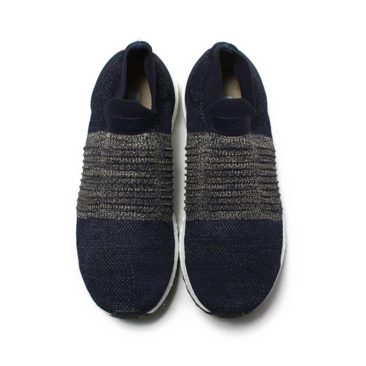 atmos tokyo: adidas UltraBOOST LACELESS (Adidas ultra boost