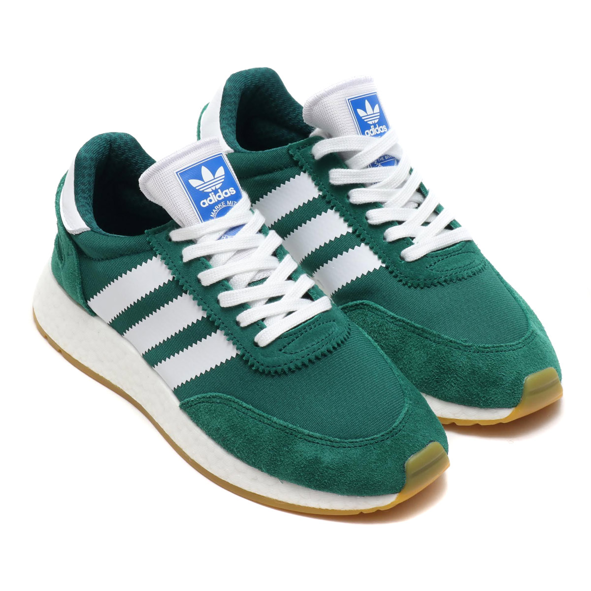 adidas Originals I-5923 W (アディダスオリジナルス I-5923 W)COLLEGEATE GREEN/RUNNING WHITE/GUM【レディース スニーカー】19SS-I