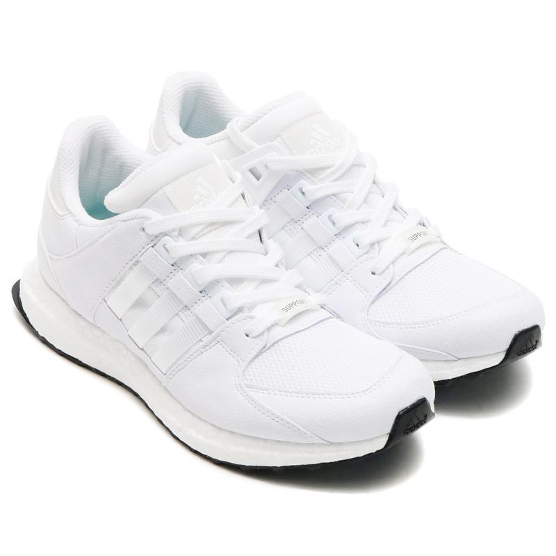 adidas EQT SUPPORT 93/16 (Running White/Running White/Core Black) (アディダス オリジナルス EQT サポート) 【メンズ スニーカー】16FW-I