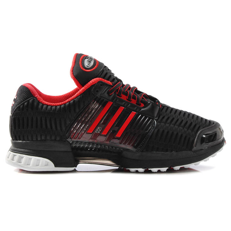 adidas×Coca Cola CLIMA COOL 1 (adidas x Coca-Cola ClimaCool 1) CORE  BLACK RED RUNNING WHITE 16FW-I e4865997af