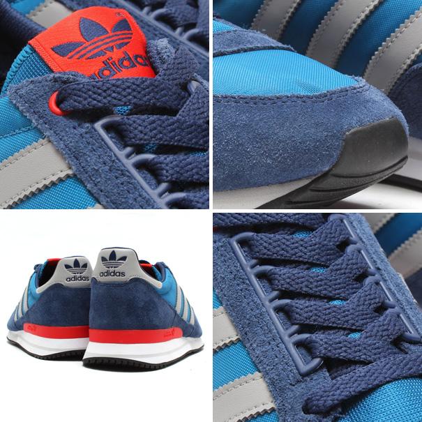 Adidas Zx 500 Blå Dr5CdmNvRU