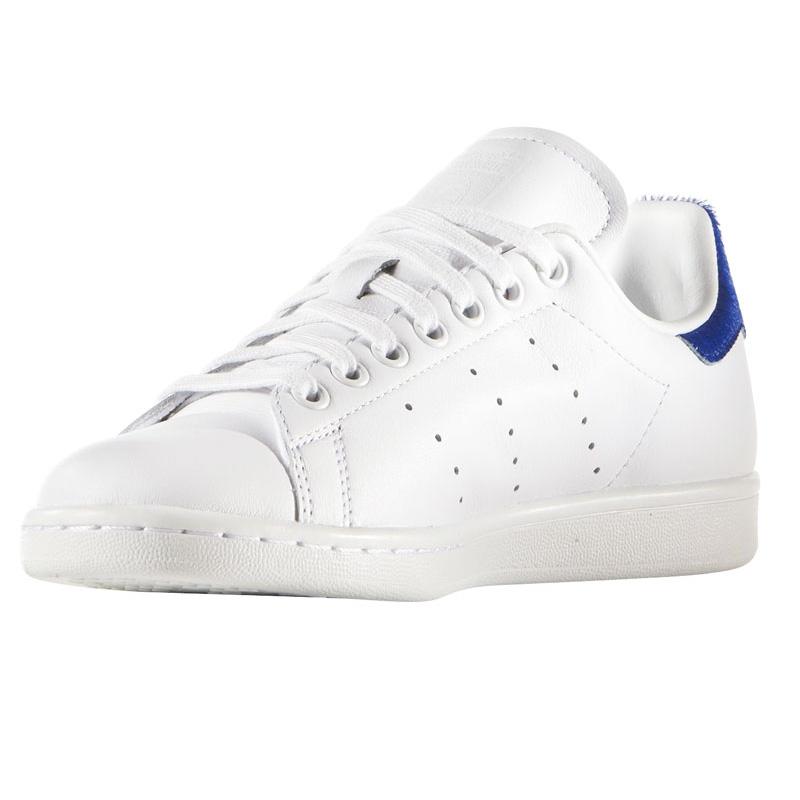 adidas Originals STAN SMITH W (Adidas originals Stan Smith women) VINTAGE WHITEVINTAGE WHITERUNNING WHITE 16SS I
